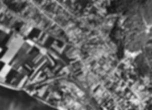 Luftbild Ramersdorf gesamt 1956 Bundesstadt Bonn