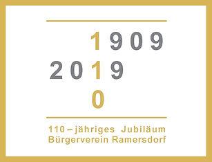 110_Jahre_Jubiläumsbranding_BVR_Poster_R