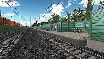 DB_S13_Haltestelle_Ramersdorf_Schießberg
