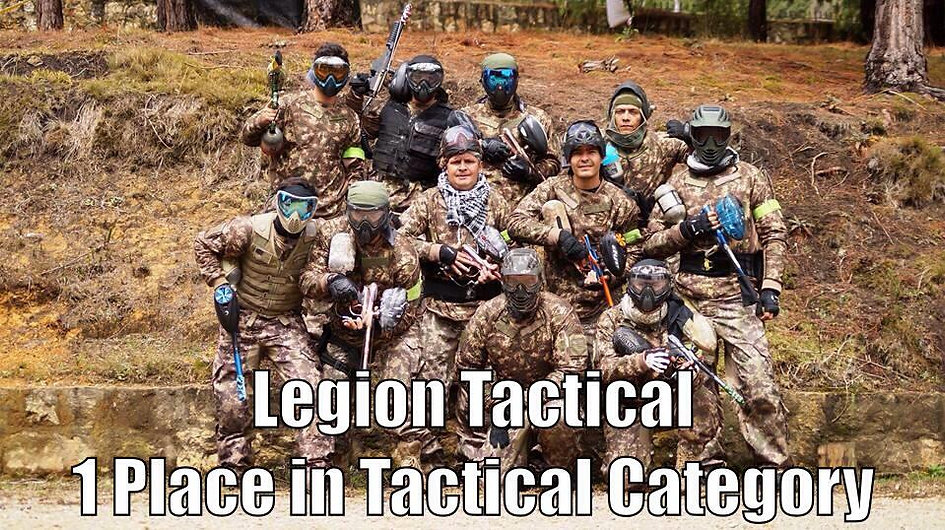 Legion Tactical
