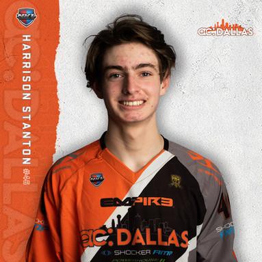 ac Dallas - Harrison Stanton #46