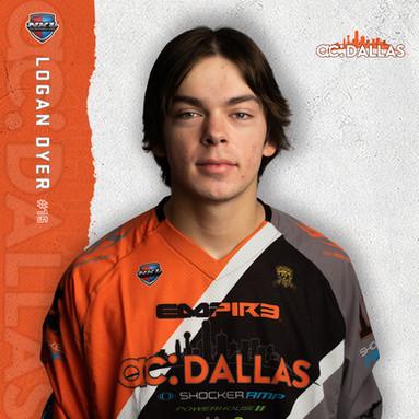 acDallas - Logan Dyer #15