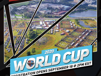 The NXL World Cup of Paintball is BACK!