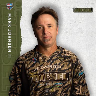 ac Diesel - Mark Johnson #3