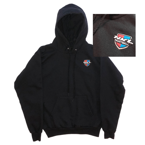 NXL Embroidered Logo Hoodie