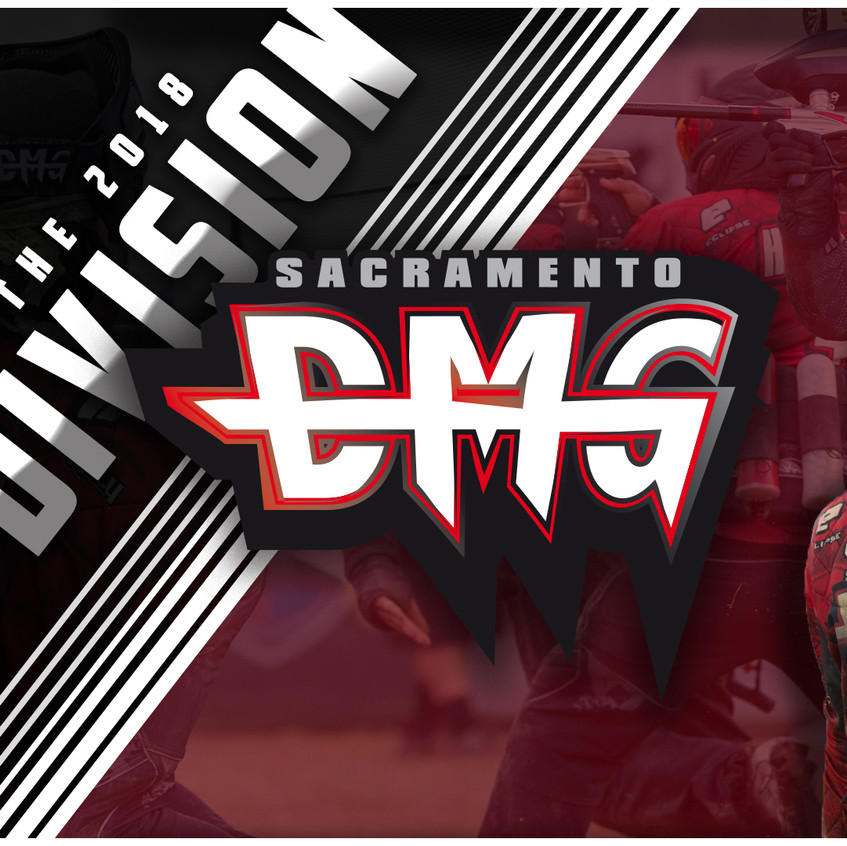 Welcome DMG to 2018 NXL Pro Division