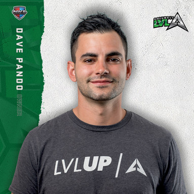 Columbus LVL - Dave Pando (Owner)