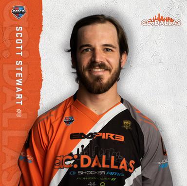 ac Dallas - Scott Stewart #0
