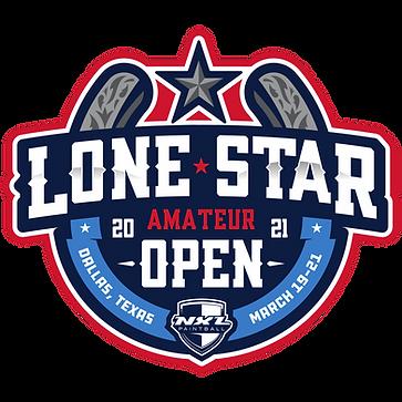 2021 NXL Lone Star Amateur Open