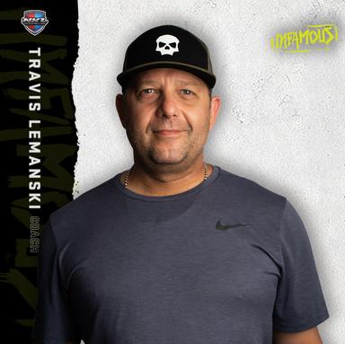 Los Angeles Infamous - Travis Lemanski (Head Coach)