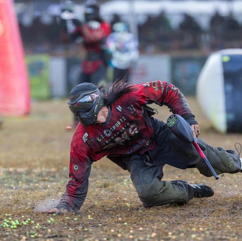 DMG Goes Pro Sliding