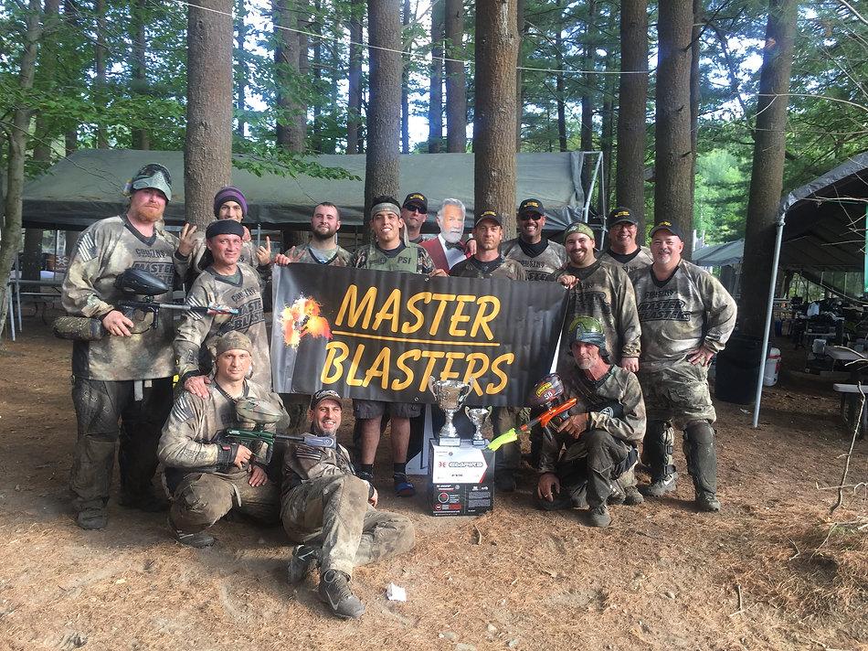 Master Blasters 2