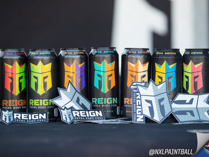REIGN Total Body Fuel Joins NXL