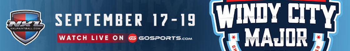 2021 NXL Windy City Major LIVE on GoSports