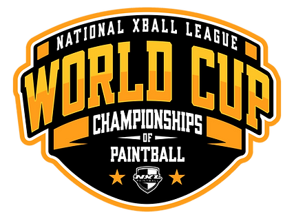 NXL World Cup of Paintball