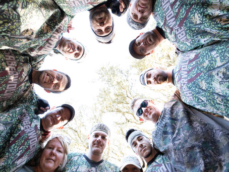 """Meet The Team"" : SABERWOLVES (ICPL Pro 10-Man)"