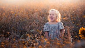 10 handige tips voor het fotograferen van je kinderen.