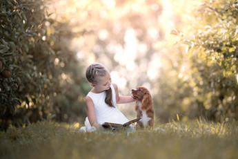 Kinderfotograaf