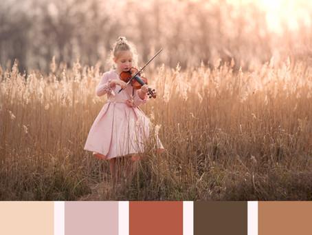 Welke kledij draag ik tijdens een fotoshoot?