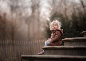 Fotograaf kinderen