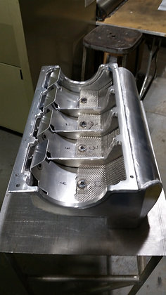Divider Pan with Tray