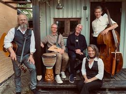 Balliancen Band