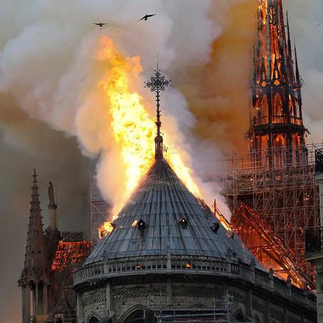 """Nabranders voor 2019: Notre-Dame en """"die van Order! Order!"""""""