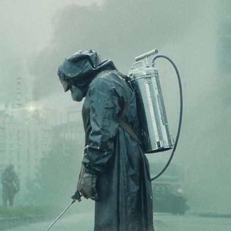 """HBO's Chernobyl: """"Een wolk van leugens en bureaucratie."""""""