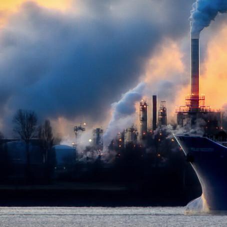 Green Deal: de eerste grootschalige poging om klimaatverandering aan te pakken