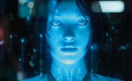 Digitale assistente Cortana geeft én neemt informatie