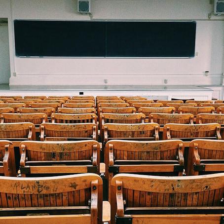 Oproep: Laat creativiteit in het onderwijs niet verloren gaan