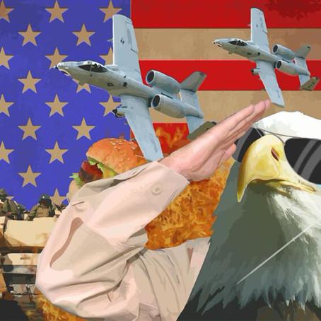 De amerikanisering van ons publieke debat