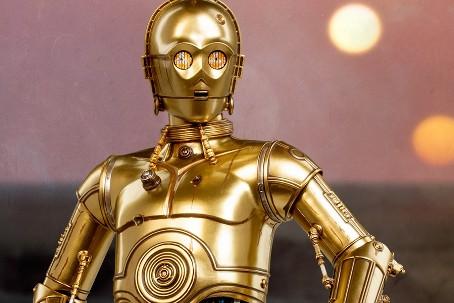 Staat C-3PO straks voor de klas?