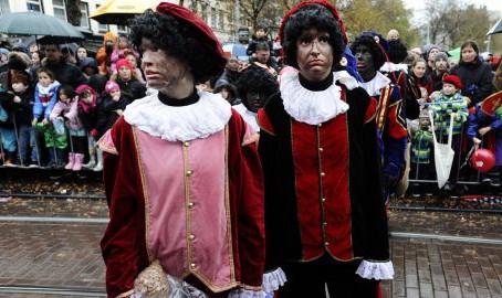 Dag Piet: de Nederlandse televisie neemt afscheid van de zwarte knecht