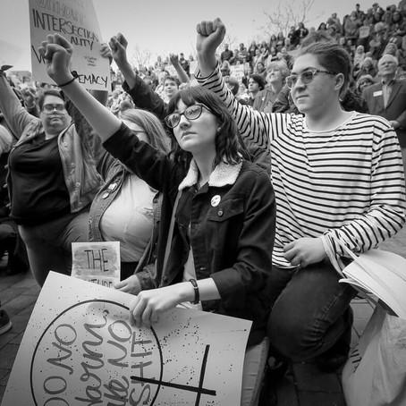 Heeft feminisme haar houdbaarheidsdatum bereikt?