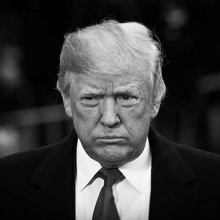 Donald Trump, leider van een onvrije wereld