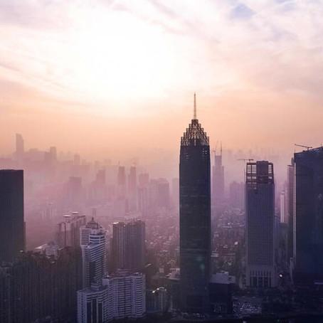China, het land van de rijzende milieumaatregelen