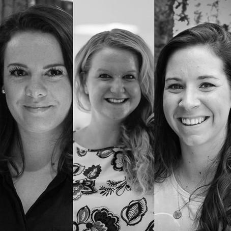 Internationale Vrouwendag: de vrouwen van GeenKwats stellen zich voor