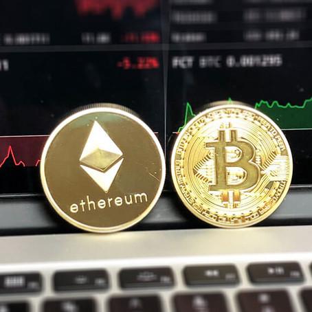 Al last van een posttraumatische Bitcoinstoornis?