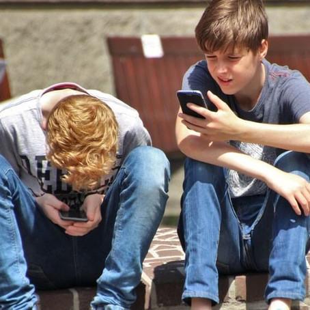 """""""De kinderen van nu zijn smartphonezombies geworden"""""""