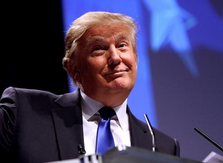 Media leren niets van Trump