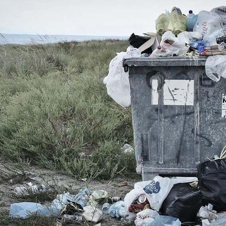 Kunnen we nog wel zonder plastic verpakkingen?