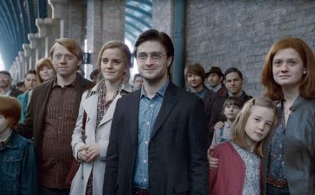 Harry Potter-generatie