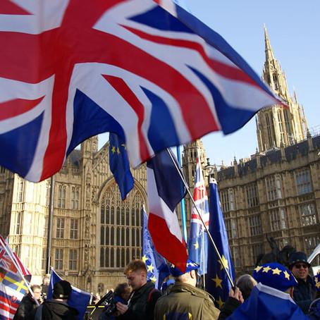 Brexit en de wet van de remmende voorsprong