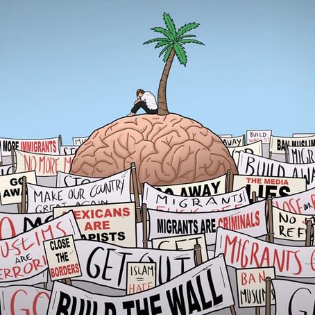 Populisme, paniekvoetbal en revoluties: waarom burgers zich massaal van hun leiders afkeren