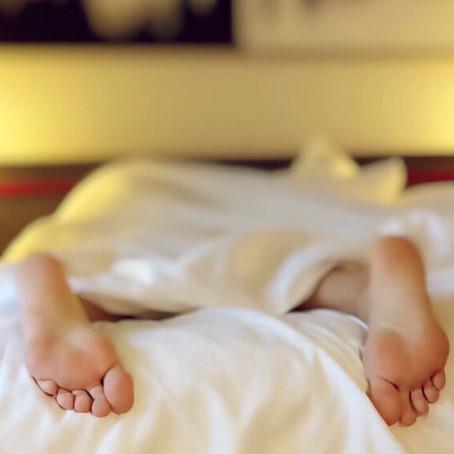 Slaap als gratis medicijn