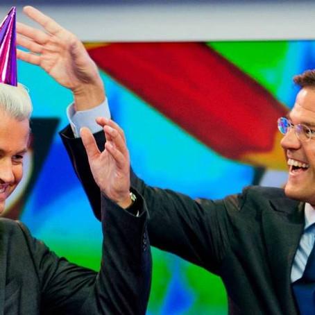 Wat als Wilders wint?