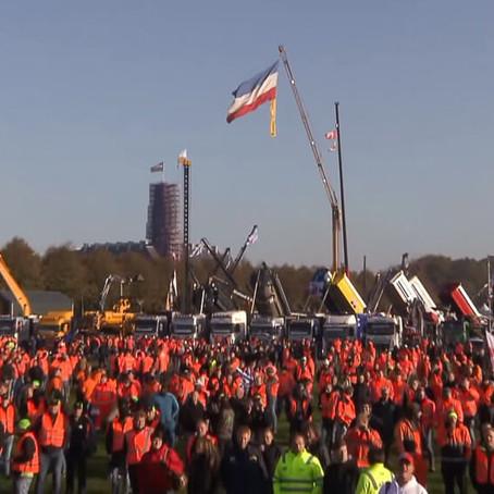 Kroegpraat: De protestgolf in Nederland
