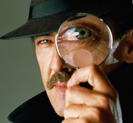 Spionnen, staatsgeheimen en achterkamertjespolitiek; het hoort er gewoon bij