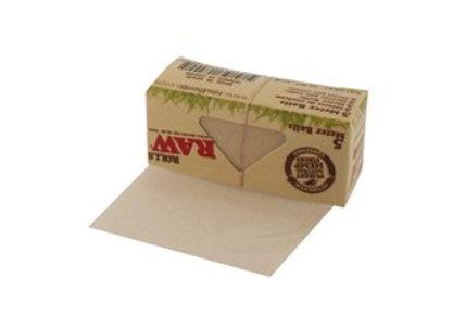 Raw Organic Hemp Roll